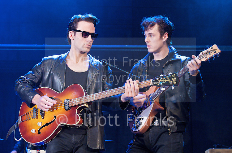 Backbeat <br />