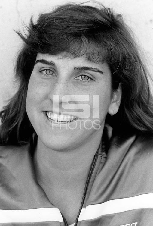 1989: Karen Kraemer.