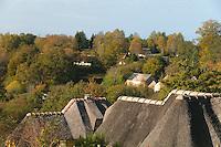 Village de Varieras à Peyrols-sur-Vézère