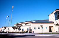 Ballparks: Lancaster Municipal Stadium. Helmuth-Obata-Kassebaum, 1996.
