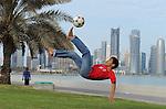 Fussball international, WM Katar 2022, Vorschau