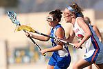 02-13-10 WDIA Florida vs UCSB - Women Lacrosse