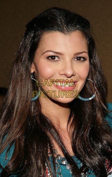 ALI LANDRY .Boom Boom Room?s Children?s Gifting Wonderland presented by Born Free and Baskin Robbins held at the Century Plaza Hotel, Century City, California, USA..January 9th, 2009.headshot portrait .CAP/ADM/TC.©T. Conrad/AdMedia/Capital Pictures.