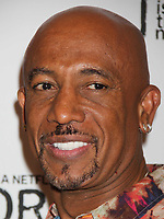 Montel Williams<br /> at NY Premiere of'' Orange is the New Black'' <br /> NETFLIX film  at NY Botanical Gardens<br /> 6-25-2013<br /> Photo By John Barrett/PHOTOlink