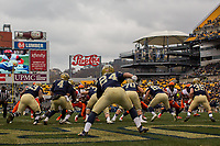 11-26-16 Syracuse Orange @ Pitt Panthers