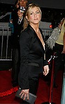 "HOLLYWOOD, CA. - February 02: Actress Jennifer Aniston arrives at the Los Angeles Premiere of ""He's Just Not That Into You"" held at the Grauman's Chinese Theatre on February 2, 2009 in Los Angeles, California."