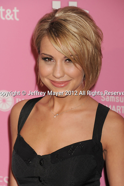 WEST HOLLYWOOD, CA - APRIL 18: Chelsea Kane  attends Us Weekly's Hot Hollywood 2012 Style Issue Event at Greystone Manor Supperclub on April 18, 2012 in West Hollywood, California.
