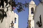 Church Tower, Monsaraz, Alto Alentejo, Portugal