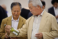 Japan Sake Fair, Jun 2009