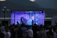ACQUADOLCE SUMMER FESTIVAL 2012 IN THE PICTURE THE CONCERT PISOGNE 06/07/2012 PHOTO BY MATTEO BIATTA<br /> <br /> ACQUADOLCE SUMMER FESTIVAL 2012 NELLA FOTO IL CONCERTO PISOGNE 06/07/2012 FOTO MATTEO BIATTA