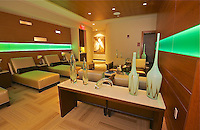 A- Golden Nugget Hotel Spa, Salon and Lobby, Atlantic City NJ 6 14