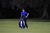 Brendan McGovern (Headfort GC) on the 5th fairway during Round 1 of the Titleist &amp; Footjoy PGA Professional Championship at Luttrellstown Castle Golf &amp; Country Club on Tuesday 13th June 2017.<br /> Photo: Golffile / Thos Caffrey.<br /> <br /> All photo usage must carry mandatory copyright credit     (&copy; Golffile | Thos Caffrey)