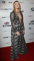 LOS ANGELES, CA, USA - APRIL 22: Mischa Barton at the 8th Annual BritWeek Launch Party on April 22, 2014 in Los Angeles, California, United States. (Photo by Celebrity Monitor)