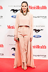 Natalia de Molina attends to the delivery of the Men'sHealth awards at Goya Theatre in Madrid, January 28, 2016.<br /> (ALTERPHOTOS/BorjaB.Hojas)