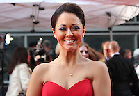 London - Susannah Fielding at the Olivier Awards held at the Royal Opera House, Covent Garden, London - April 15th 2012..Photo by People Press.