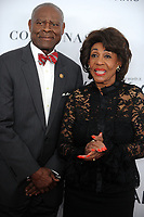 NEW YORK, NY - NOVEMBER 13: Maxine Waters attends the 2017 Glamour Women of The Year Awards at Kings Theatre on November 13, 2017 in New York City. <br /> <br /> <br /> People:  Maxine Waters<br /> <br /> Transmission Ref:  MNC1<br /> <br /> Hoo-Me.com / MediaPunch