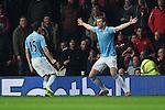 250314 Manchester Utd v Manchester City