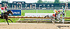 Sandshades winning at Delaware Park on 9/12/13