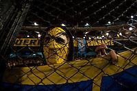 Buenos Aires, Argentina 1 de Mayo por los octavos de final de la copa Libertadores de America se enfrenta boca Juniors contra el corinthians de Brasil.