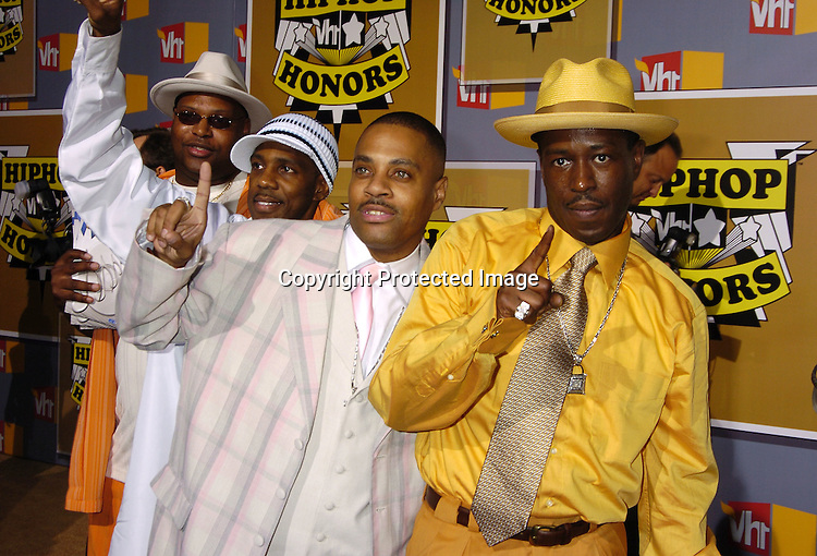 Houdini ..at the 2nd Annual VH1 Hip Hop Honors taping on ..September 22, 2005 which will air on VH1 on September 26, 2005. ..Photo by Robin Platzer, Twin Images