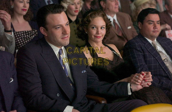 BEN AFFLECK & DIANE LANE.in Hollywoodland.Filmstill - Editorial Use Only.CAP/AWFF.www.capitalpictures.com.sales@capitalpictures.com.Supplied By Capital Pictures.