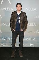 "Alex Martinez attends Claudia´s Llosa ""No Llores Vuela"" movie premiere at Callao Cinema, Madrid,  Spain. January 21, 2015.(ALTERPHOTOS/)Carlos Dafonte) /NortePhoto<br /> NortePhoto.com"