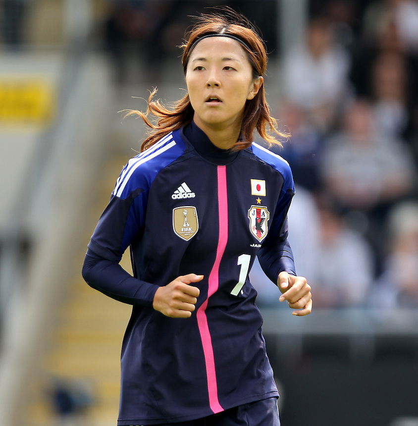 Japan's Yuki Ogimi<br />