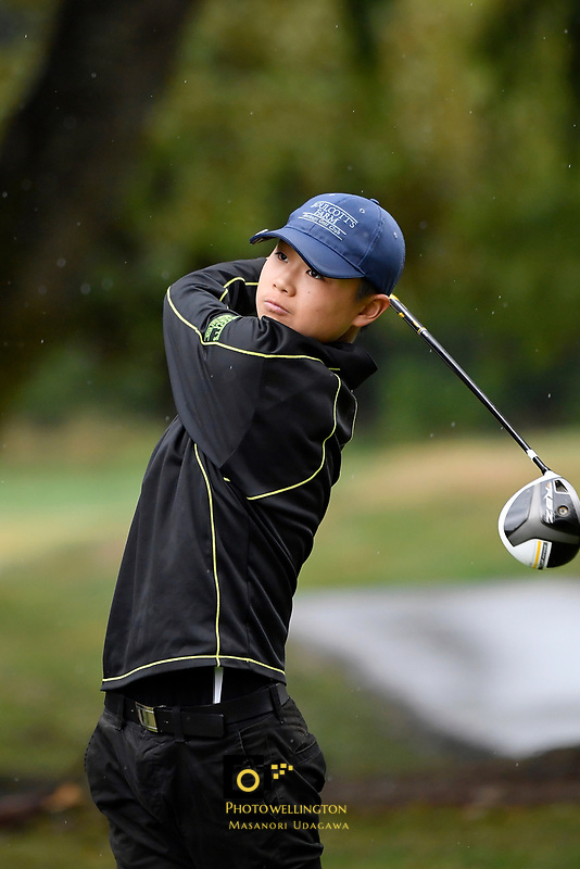 Golf &ndash; CSW Teams Champs at Royal Wellington Golf Club, Upper Hutt, New Zealand on Tuesday 2 April 2019. <br /> Photo by Masanori Udagawa. <br /> www.photowellington.photoshelter.com