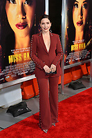 "LOS ANGELES, CA. January 30, 2019: Sophia Bush at the world premiere of ""Miss Bala"" at the Regal LA Live.<br /> Picture: Paul Smith/Featureflash"