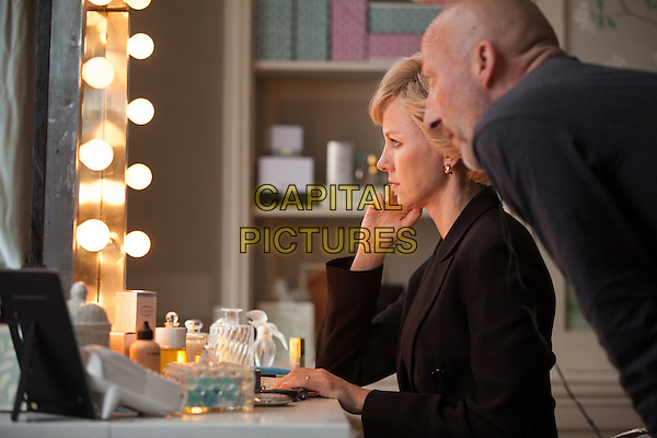 Naomi Watts, Oliver Hirschbiegel (Director)<br /> on the set of Diana (2013) <br /> *Filmstill - Editorial Use Only*<br /> CAP/NFS<br /> Image supplied by Capital Pictures