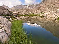 Miter Basin, High Sierra