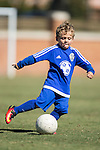 Youth Soccer - 2016