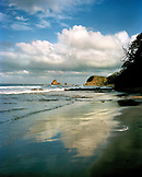 NICARAGUA, San Juan Del Sur, Maderas Beach