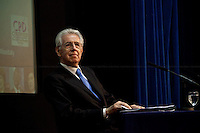 18.01.2012 - LSE Presents:  Meeting Mario Monti - Italian Prime Minister
