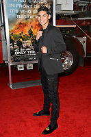 Ryan Garcia at the premiere for &quot;Only The Brave&quot; at the Regency Village Theatre, Westwood. Los Angeles, USA 08 October  2017<br /> Picture: Paul Smith/Featureflash/SilverHub 0208 004 5359 sales@silverhubmedia.com