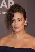 NEW YORK, NY - FEBRUARY 7: Ashley Graham at the 2018 amfAR Gala New York honoring Lee Daniels and Stefano Tonchi at Cipriani Wall Street in New work City on February 7, 2018. <br /> CAP/MPI99<br /> &copy;MPI99/Capital Pictures
