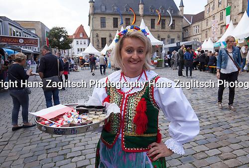 Fest der Kulturen, Osnabrück
