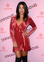 LOS ANGELES- DECEMBER 6:  Stephanie Beatriz at the Refinery29 29Rooms Los Angeles: Turn It Into Art Opening Night Party at ROW DTLA on December 6, 2017 in Los Angeles, California. (Photo by Scott Kirkland/PictureGroup)