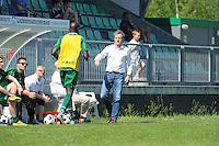 VOETBAL: JOURE: 08-05-2016, SC Joure - FVC 080516, uitslag 2-3, ©foto Martin de Jong