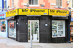 Mr iphone