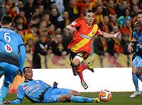 2014.03.03 RC Lens - FC Tours