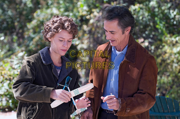CLAIRE DANES & DAVID STRATHAIRN.in Temple Grandin .*Filmstill - Editorial Use Only*.CAP/FB.Supplied by Capital Pictures.