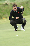 Nick Dougherty during the Pro-Am at the Irish Open in Co.Louth Golf Club,  Baltray...Photo NEWSFILE/Jenny Matthews.(Photo credit should read Jenny Matthews/NEWSFILE)....This Picture has been sent you under the condtions enclosed by:.Newsfile Ltd..The Studio,.Millmount Abbey,.Drogheda,.Co Meath..Ireland..Tel: +353(0)41-9871240.Fax: +353(0)41-9871260.GSM: +353(0)86-2500958.email: pictures@newsfile.ie.www.newsfile.ie.FTP: 193.120.102.198.