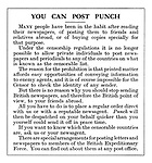 You Can Post Punch. Many people have been in the habit of reading....