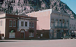 The Wright Opera House is Ouray County's historic music concert and theater hall, providing events and live performances to Ouray residents and visitors since 1888.