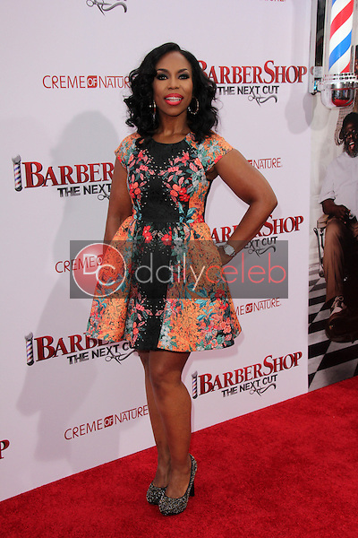 Lauren Lake<br />
