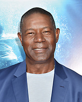 WESTWOOD, CA - APRIL 11: Dennis Haysbert attends the premiere of 20th Century Fox's 'Breakthrough' at Westwood Regency Theater on April 11, 2019 in Los Angeles, California.<br /> CAP/ROT/TM<br /> ©TM/ROT/Capital Pictures