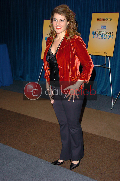 Nia Vardalos<br />
