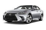 Lexus GS 200t Sedan 2016