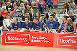 NBL Basketball Fico Finance Nelson Giants v IMS Payroll Hawks, Saxton Stadium, Nelson, New Zealand, Friday 16 May 2014,<br /> Photos: Barry Whihnall/www.shuttersport.co.nz